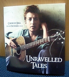 Unravelledtales